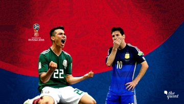 Can this be the World Cup of underdogs?