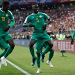 Can 'Giant Killers' Senegal Recreate 2002 Magic in 2nd World Cup?