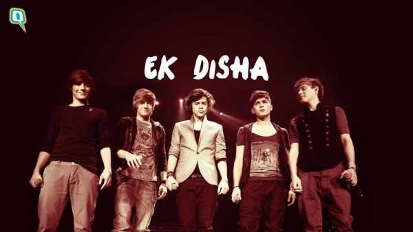 What's your favourite Ek Disha song?