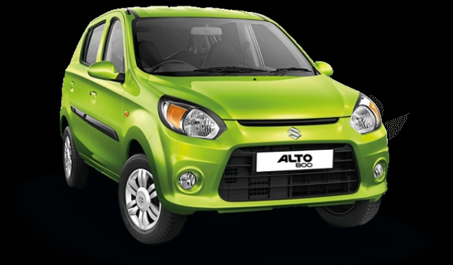 Launched originally in 2001, the Alto 800 was an upgrade to Maruti's cult car, the 800 - the car that, in a way, defined the Maruti brand.