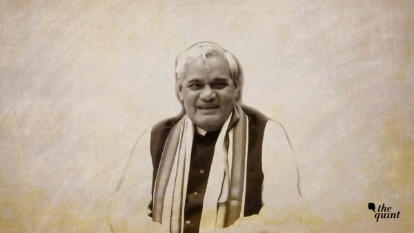 India's former prime minister Atal Bihari Vajpayee passed away on 16 August.
