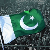 General elections will be held Pakistan on 25 July.