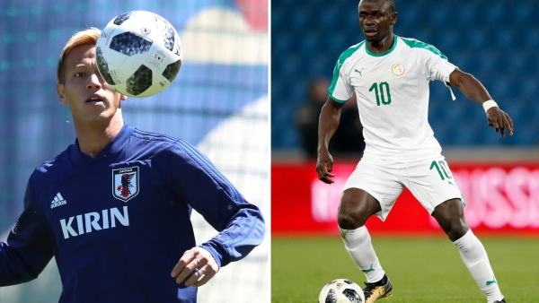 FIFA WC | Sunday 8.30 pm: Japan, Senegal Head Rise of Underdogs