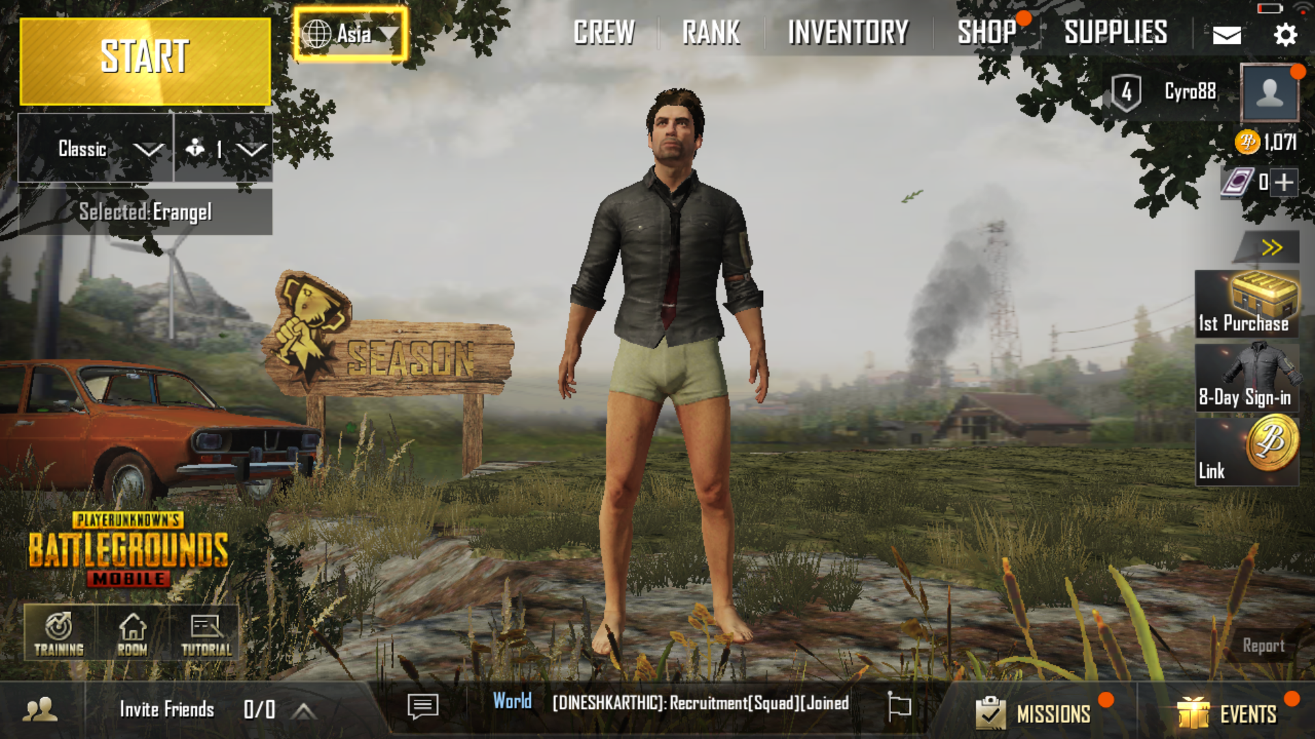 Rajkot Police Wants PUBG Removed from PlayStore, Writes to Google