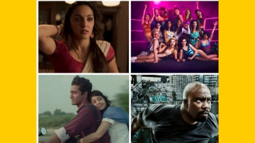 Brace yourself for a list of the most coveted originals, movies and TV shows streaming on the platform in June.