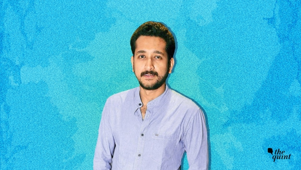 Actor Parambrata Chattopadhyay speaks to<b> The Quint</b>.