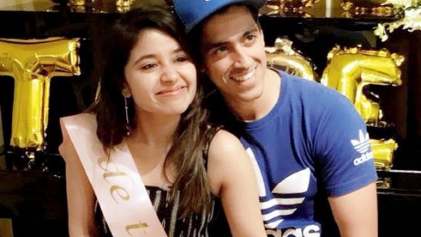 Shweta Tripathi is all set to marry her longtime boyfriend, rapper Chaitanya Sharma aka Slow Cheetah in Goa on 29 June.