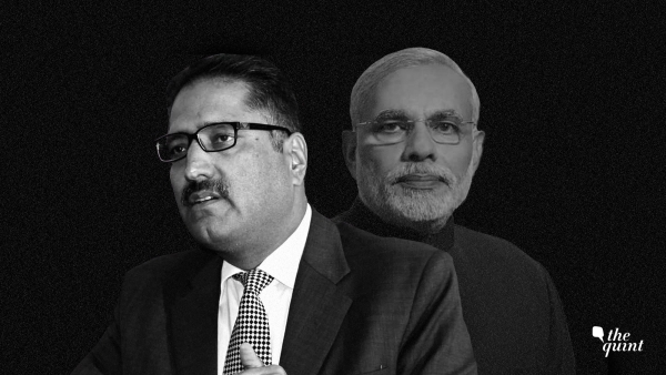 What does PM Modi's silence on Shujaat Bukhari's death mean for his countrymen? Columnists and journalists weigh in.