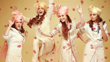 'Veere Di Wedding' collects Rs. 2.75 crore on day 8.