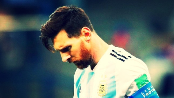 Messi, Blunders, Selection: What's Wrong With Argentina This WC?