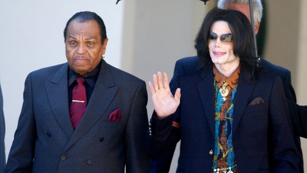 Joe Jackson, the patriarch of the Jackson family has died at the age of 89.