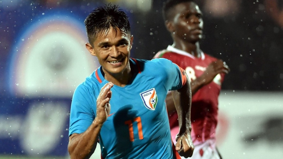 Hero Inter Continental Cup: India & Kenya Face Square Off in