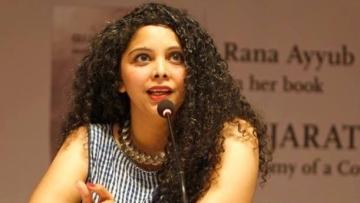 Rana Ayyub.