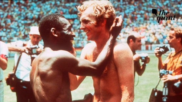 From 1930 to 2014: Reliving the FIFA World Cup in 19 Pictures