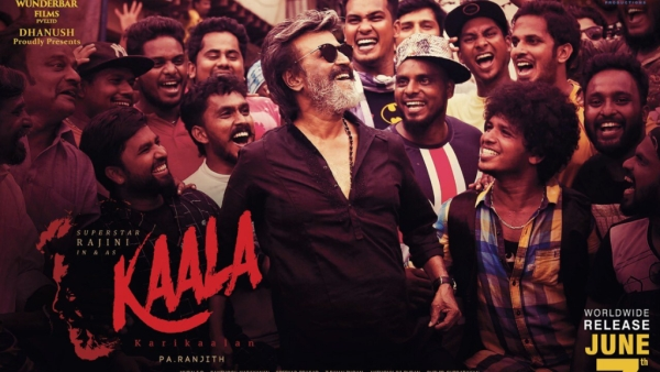 Unlike the usual Rajinikanth movies, <i>Kaala </i>was missing all the hype before and after its release.
