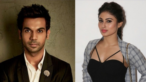 Rajkummar Rao and Mouni Roy will appear together in <i>Made in China</i>.