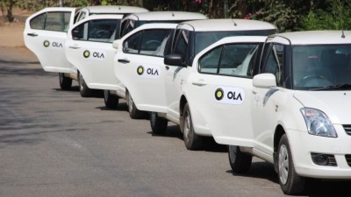 Cabs will have to disable child locks on rear doors.