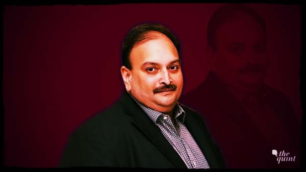 Mehul Choksi, Managing Director of Gitanjali Gems