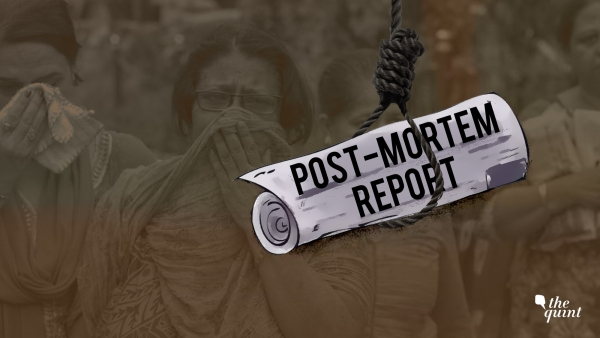Seventy-seven-year-old Narayan Devi died due to hanging like the other 10 members of the Burari family, according to her post-mortem report.