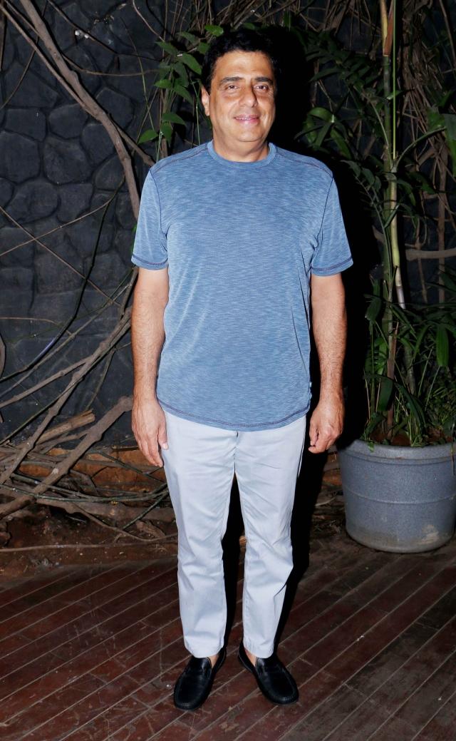 <i>Kedarnath</i>'s<i> </i>new producer, Ronnie Screwvala.