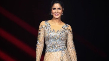Katrina Kaif was seen being heckled in a YouTube video.