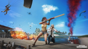 New to PUBG? Here's How to Stay Put in the Battleground for Longer