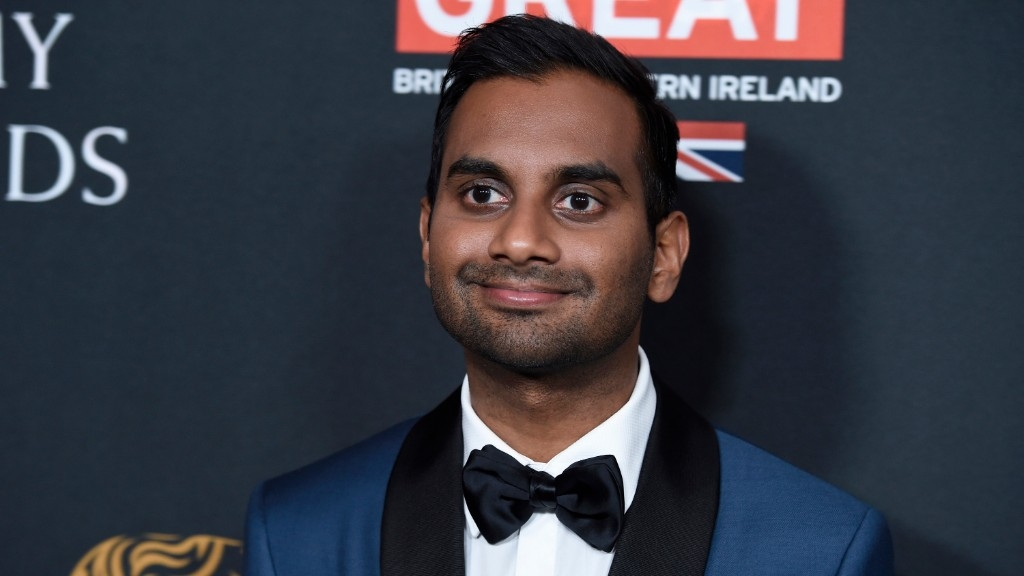Comedian Aziz Ansari to Perform in India This May: Details Here