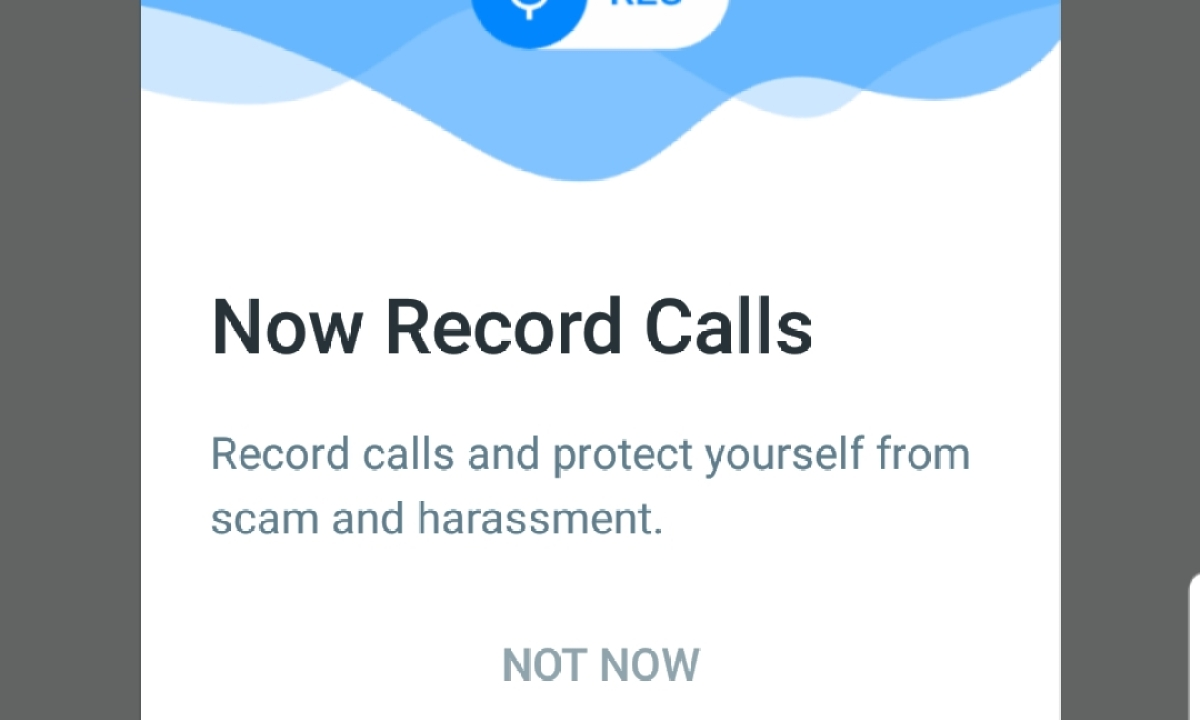 Call Recording Comes to Truecaller for Android: How Does it