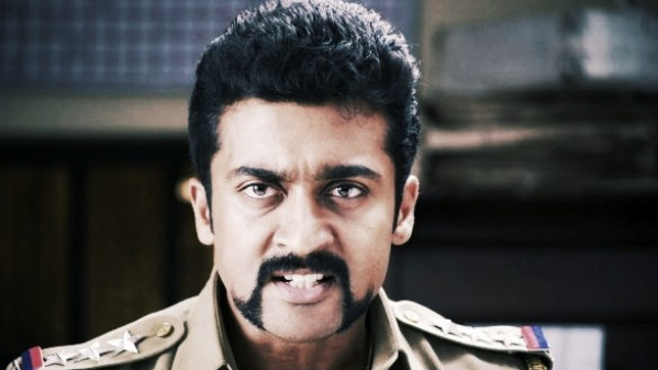 Suriya's <i>Singam</i> remains his most memorable character to date. Sadly.
