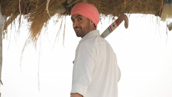 Diljit Dosanjh stars in <i>Soorma.</i>