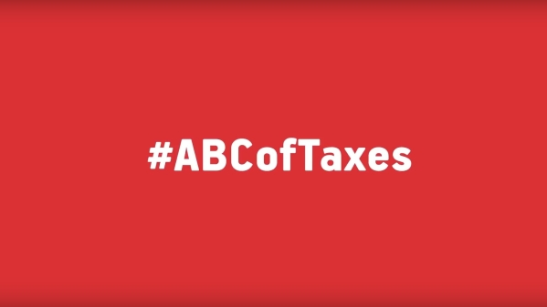 Learn your #ABCofTaxes