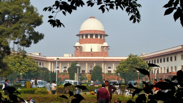 The Supreme Court of India.