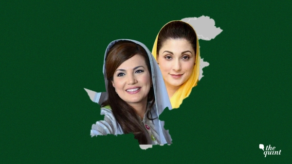 Book Excerpt: Reham Khan's Tryst With 'No-Nonsense' Maryam Nawaz