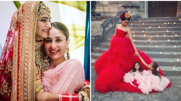 Affairs to Remember: The Big Fat Indian Summer Weddings of 2018