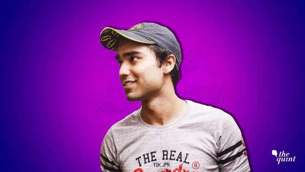 Rap artist and poet Nishant Sharma is bringing activism back to Hindi rap through 'Ladai'.
