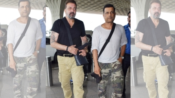 Vicky Kaushal's portrayal of Sanjay Dutt's best friend Kamli in Sanju has also catapulted Baba's real bestie, Paresh Ghelani to fame.
