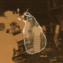 Over 4,000 Sri Lankan Tamils were killed and several hundreds were displaced in the riots that gripped the nation.