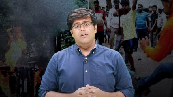 Vakasha Sachdev explains the pros and cons of a new law for mob lynching