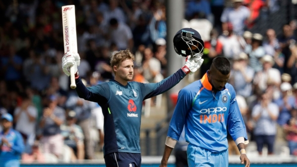 England won the 2nd ODI against England at Lord's.