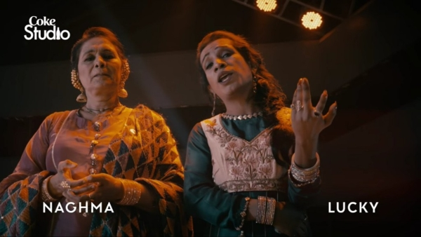 Coke Studio Pakistan 11 Makes History With Transgender Performers