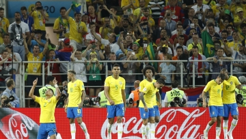 Brazil's stingy defence has been underrated, having conceded only 6 goals under Coach Tite