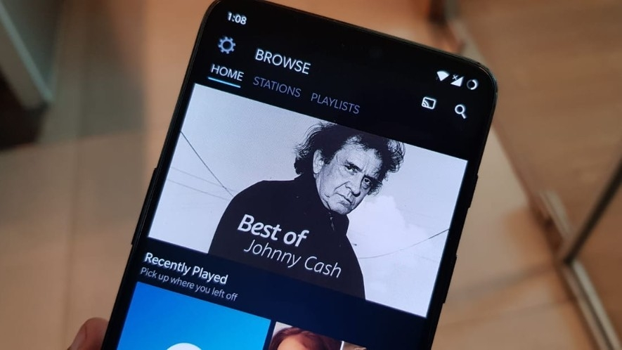 Amazon Music Now Streams For Free But You Need Echo Speaker For It