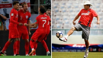 England will look to beat Croatia in the second semi-final on Wednesday to enter he final of a World Cup first time since 1966.
