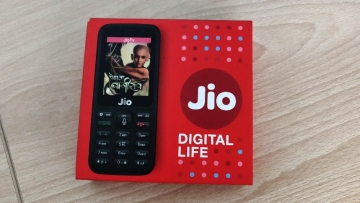 Reliance JioPhone has made strong inroads into the Indian mobile market.