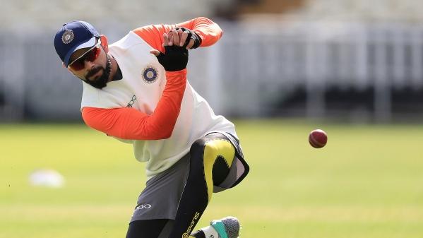 BCCI Announce Team India Squad for First T20I vs Australia
