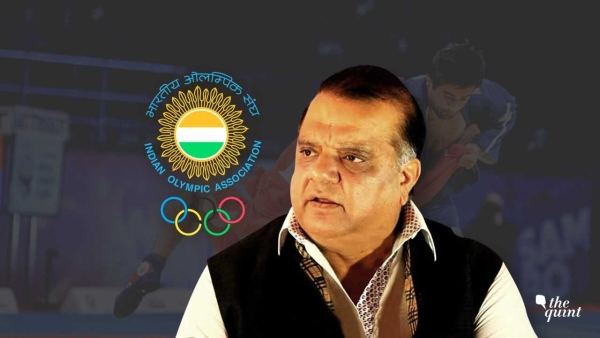 The Narinder Batra-led IOA has been forced to make changes to the 524-member Asian Games contingent announced earlier.