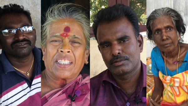 In villages near the Sterlite plant in Tuticorin, there is a cancer patient on every street.