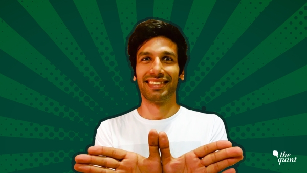 Kanan Gill's Hacks for Blind Dates, Filing Tax Returns & More