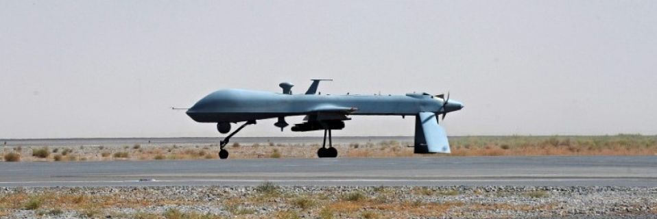 India Offered Armed Guardian Drones By US Top Level Meet In Sept