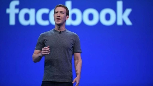 Mark Zuckerberg has overtaken Warren Buffett as the world's third-richest person